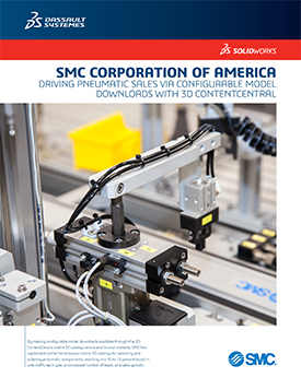 SMC Corporation of America